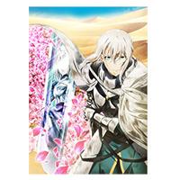 「劇場版 Fate/Grand Order -神聖円卓領域キャメロット- 後編 Paladin; Agateram」劇場物販事後通販