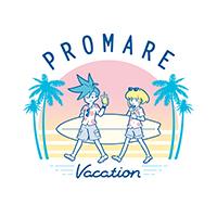 PROMARE  Vacation